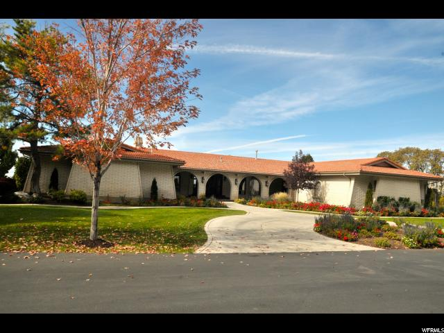 独户住宅 为 销售 在 3751 N PEBBLE Lane 3751 N PEBBLE Lane Unit: 2 普若佛, 犹他州 84604 美国