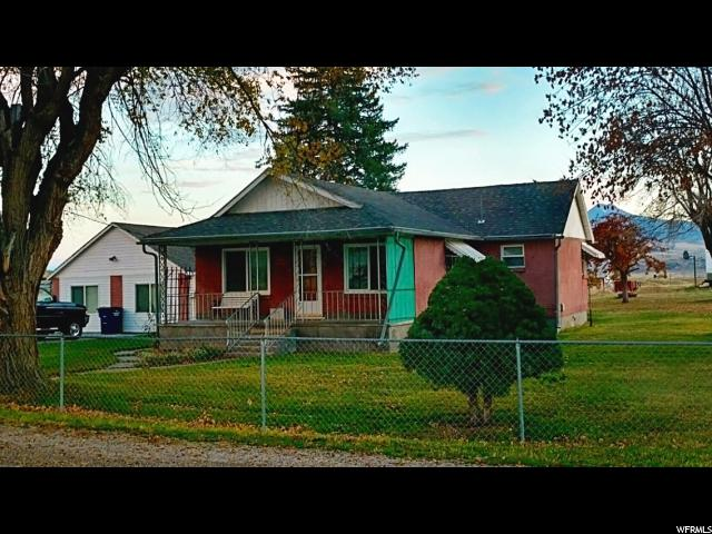 Single Family for Sale at 454 GRANT Street Downey, Idaho 83234 United States