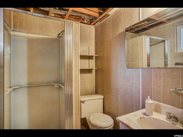Additional photo for property listing at 2083 E BREWER Avenue  卡顿高地, 犹他州 84121 美国