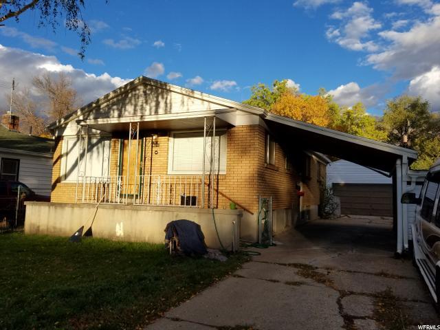 Additional photo for property listing at 3524 S MADISON Avenue  Ogden, Юта 84403 Соединенные Штаты