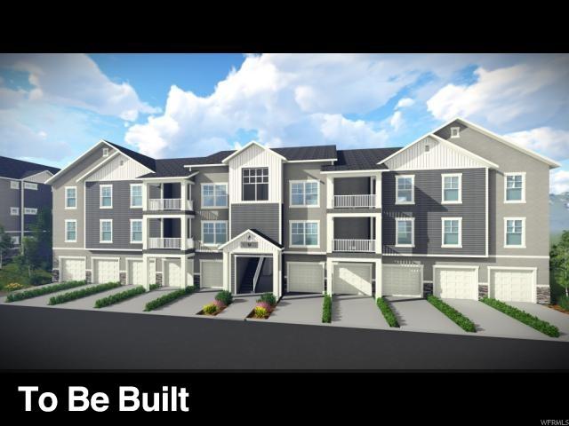 Appartement en copropriété pour l Vente à 96 W SEASONS Drive 96 W SEASONS Drive Unit: 2003 Vineyard, Utah 84058 États-Unis