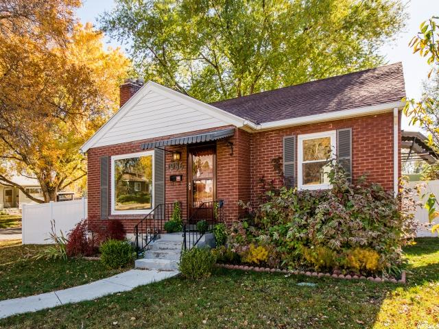 Home for sale at 1986 E Westminster Ave, Salt Lake City, UT 84108. Listed at 419000 with 3 bedrooms, 2 bathrooms and 1,948 total square feet