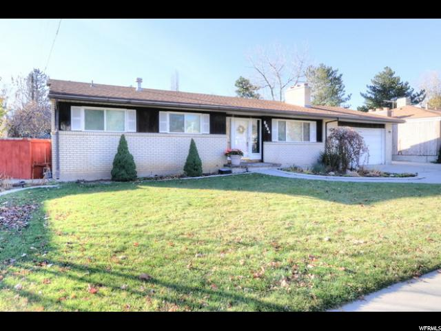 Single Family for Sale at 8064 WILLOW STREAM Drive Sandy, Utah 84093 United States