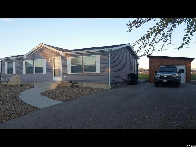 Single Family for Sale at 1994 E 1700 S Price, Utah 84501 United States