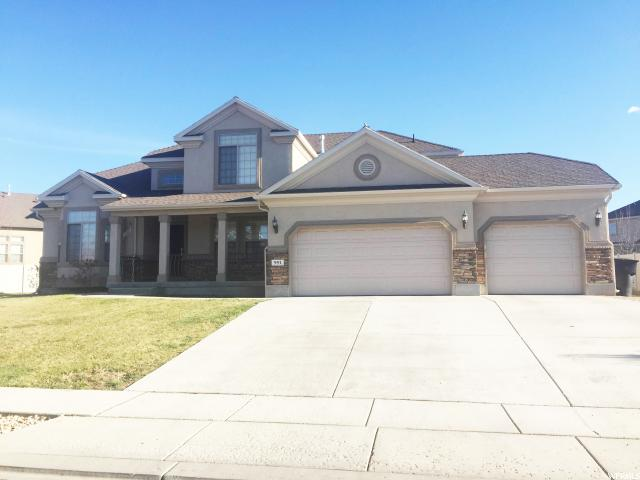 991 S 1140 W, Heber City UT 84032