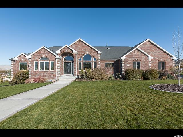 Single Family for Sale at 287 E 1100 S Nephi, Utah 84648 United States