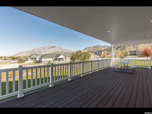 Additional photo for property listing at 287 E 1100 S  Nephi, Utah 84648 États-Unis