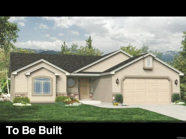 Single Family for Sale at 314 W 2030 N Tooele, Utah 84074 United States