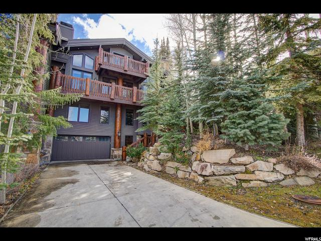 Additional photo for property listing at 8165 ROYAL Street 8165 ROYAL Street Unit: 4 Deer Valley, 犹他州 84060 美国