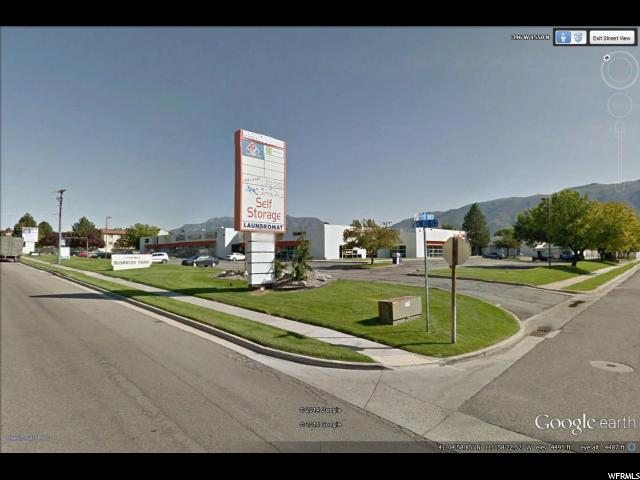 1596 N HILL FEILD RD Layton, UT 84041 - MLS #: 1417967
