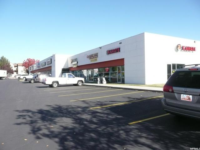 Commercial for Rent at 10-028-0078, 1596 N HILL FEILD Road 1596 N HILL FEILD Road Layton, Utah 84041 United States