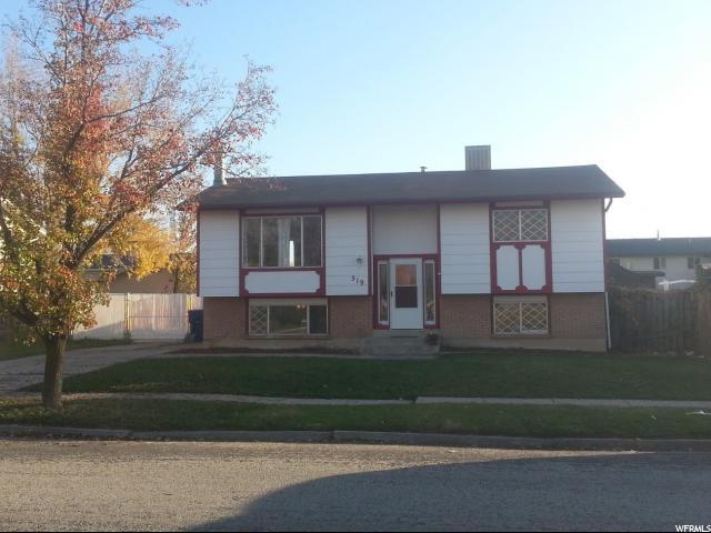 Additional photo for property listing at 519 E 800 N  Ogden, Utah 84404 United States