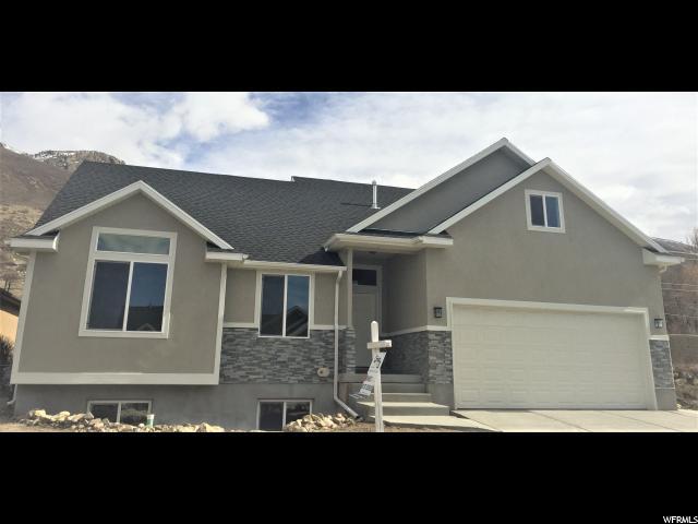 Unifamiliar por un Venta en 227 S STEED Court Farmington, Utah 84025 Estados Unidos