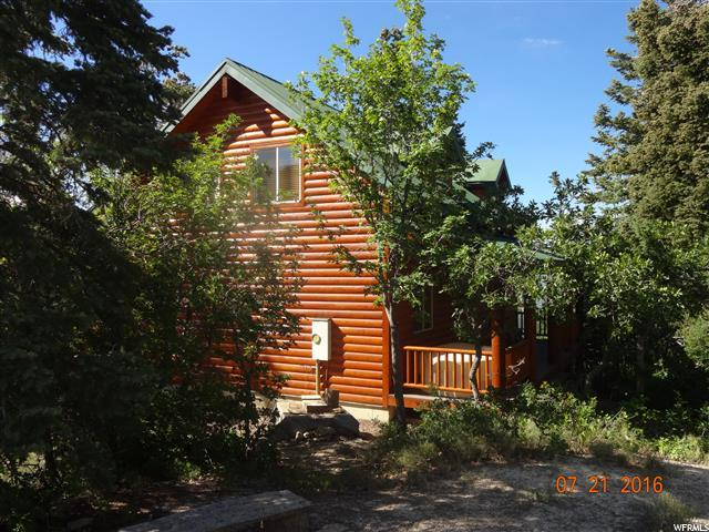Additional photo for property listing at 14670 E THADS PEAK Drive  Fairview, Utah 84629 Estados Unidos