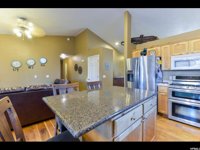 Additional photo for property listing at 1580 N CANDELLARIA Drive  Tooele, 犹他州 84074 美国