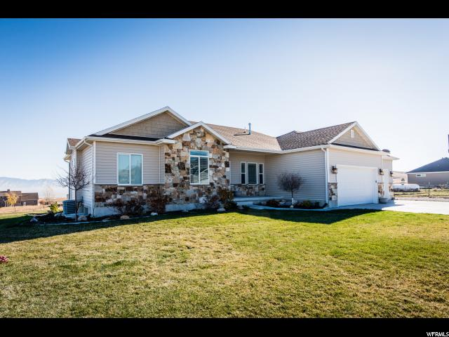 Additional photo for property listing at 1756 N 8150 W  Petersboro, Utah 84325 États-Unis