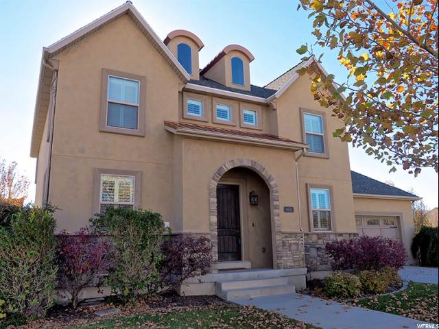 4621 W LUMINA DR, South Jordan UT 84009