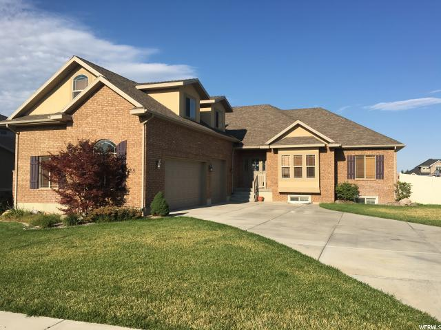 Single Family for Sale at 453 N 3550 W Layton, Utah 84041 United States