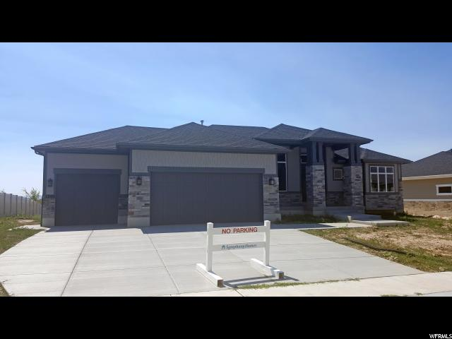 Single Family for Sale at 1246 S SANTA ANITA Kaysville, Utah 84037 United States