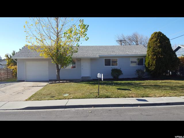 Additional photo for property listing at 623 N 300 E  Orem, Utah 84057 États-Unis