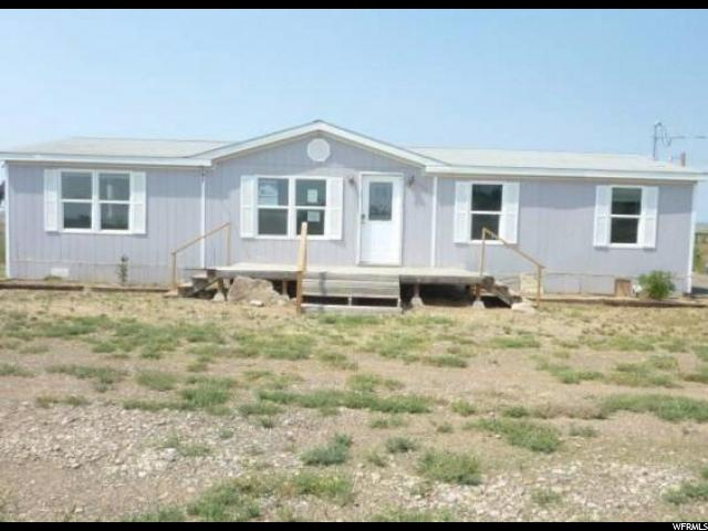 Single Family for Sale at 1901 N 1500 E Ballard, Utah 84066 United States