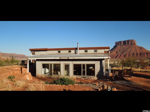 Single Family for Sale at 177 W SHAFER Lane 177 W SHAFER Lane Unit: 177 Castle Valley, Utah 84532 United States