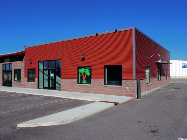 Commercial for Rent at 2707 N 1600 W 2707 N 1600 W Unit: 1 Pleasant View, Utah 84414 United States