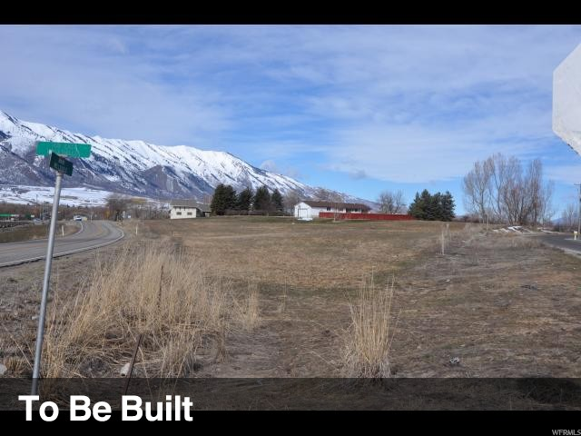 Commercial for Sale at 825 E MAIN Wellsville, Utah 84339 United States