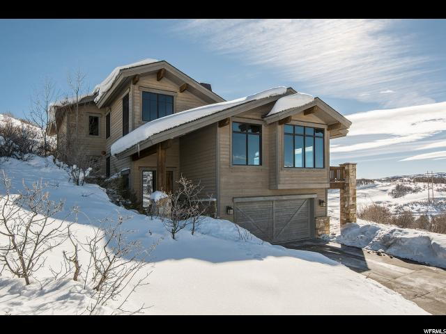 Additional photo for property listing at 10746 N HIDOUT CANYON Trail  Hideout Canyon, Юта 84036 Соединенные Штаты