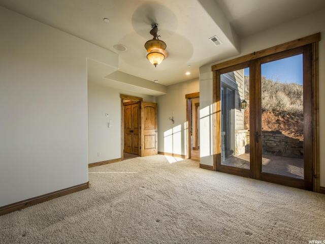 Additional photo for property listing at 10746 N HIDOUT CANYON Trail  巢穴峡谷, 犹他州 84036 美国