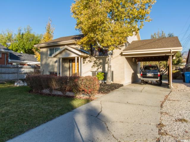 Additional photo for property listing at 3717 S CHRISTINE Street  Salt Lake City, Utah 84106 Estados Unidos