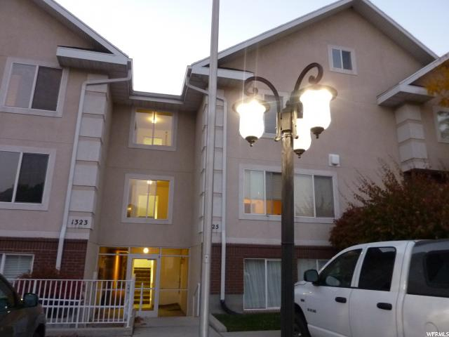 Home for sale at 1325 E 4500 South #22, Millcreek, UT  84117. Listed at 213900 with 3 bedrooms, 2 bathrooms and 1,642 total square feet