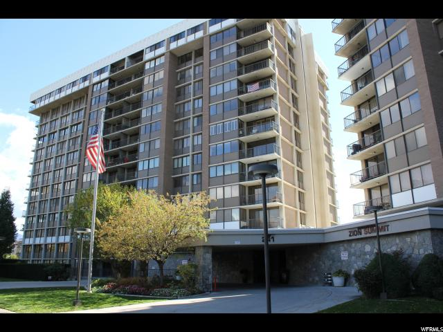 Home for sale at 241 N Vine St #406E, Salt Lake City, UT  84103. Listed at 259500 with 1 bedrooms, 2 bathrooms and 1,200 total square feet