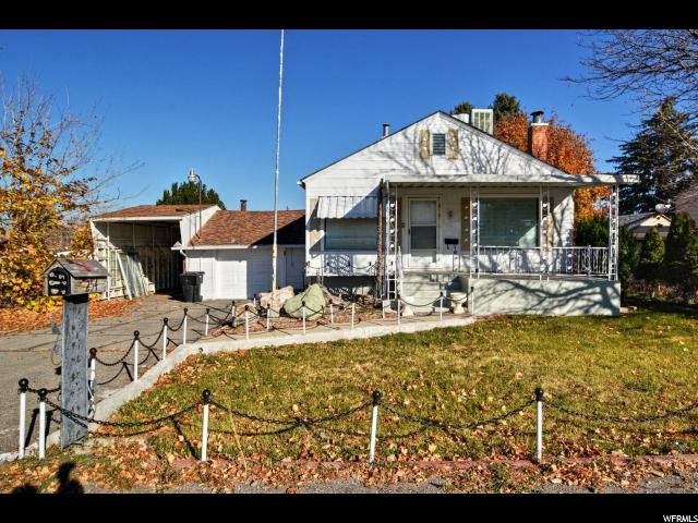 Single Family for Sale at 254 W 700 S Payson, Utah 84651 United States