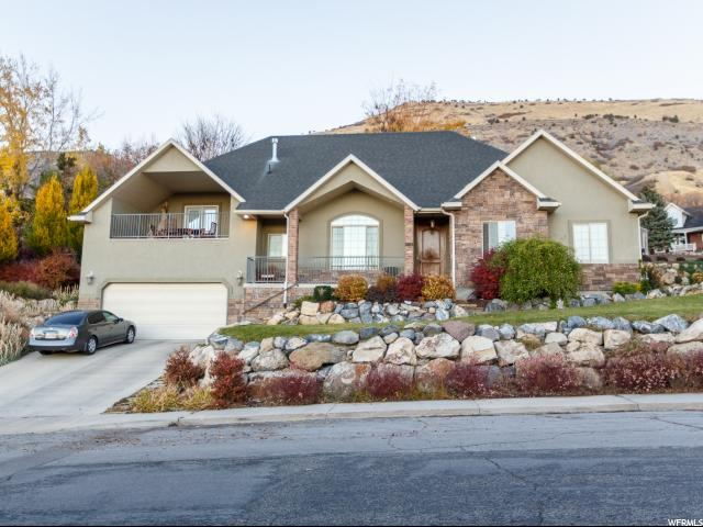 1685 E BLACKHAWK DR, Pleasant Grove UT 84062