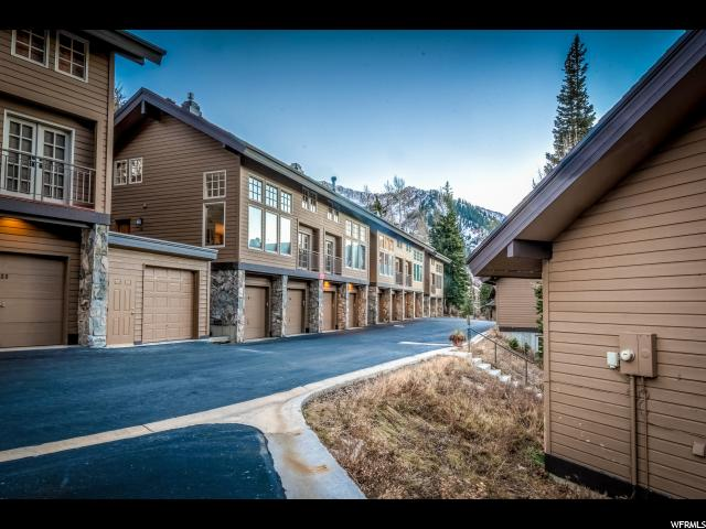 Additional photo for property listing at 9740 E BYPASS Road 9740 E BYPASS Road Unit: J Alta Town, 犹他州 84092 美国
