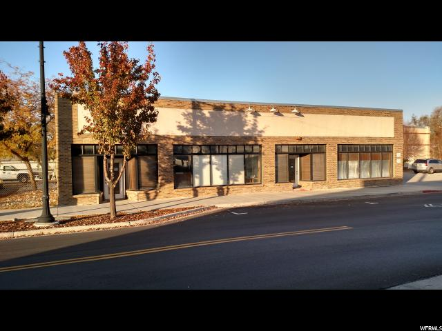 Commercial for Sale at 9152 W MAGNA MAIN Street Magna, Utah 84044 United States