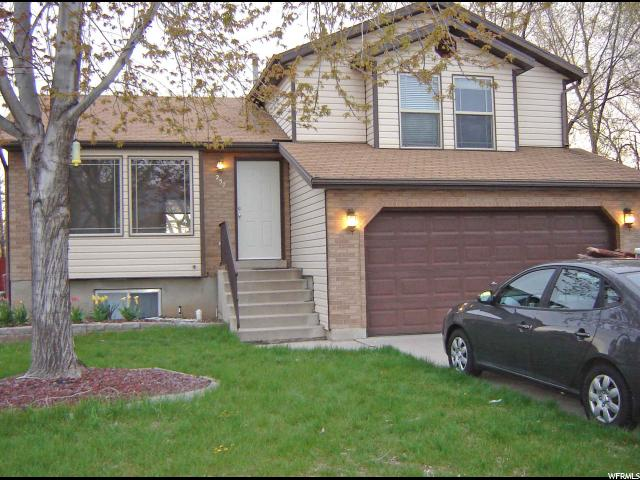 Additional photo for property listing at 257 W 1275 N  Layton, Юта 84041 Соединенные Штаты