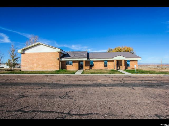 Commercial for Sale at 3087 N 7000 W Ioka, Utah 84066 United States