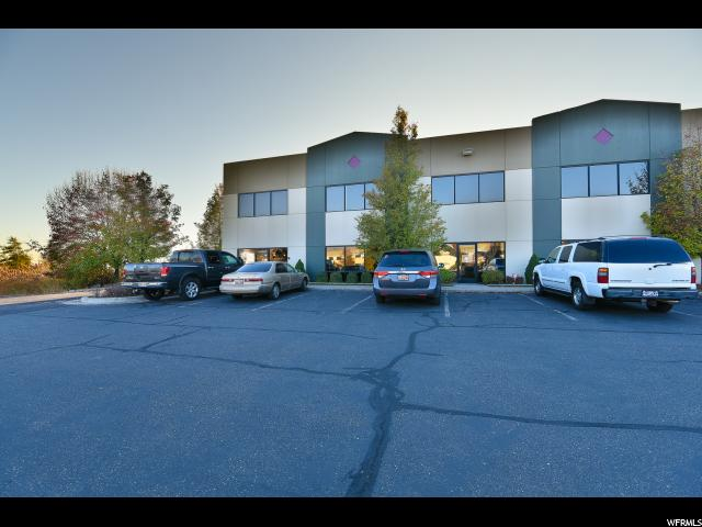 Commercial for Rent at 377 N MARSHALL WAY Layton, Utah 84041 United States