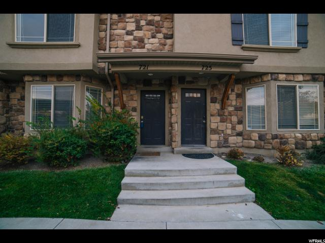 Additional photo for property listing at 721 N BLACKHORSE Drive  Spanish Fork, 犹他州 84660 美国