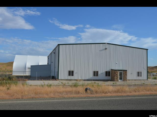 Commercial for Rent at 060590147, 4740 E 5250 S 4740 E 5250 S Vernal, Utah 84078 United States