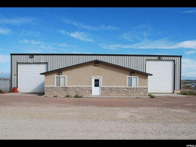 Commercial for Sale at 2590 W 1600 S Roosevelt, Utah 84066 United States