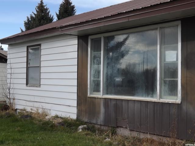 Single Family for Sale at 141 KEYSTONE Soda Springs, Idaho 83276 United States