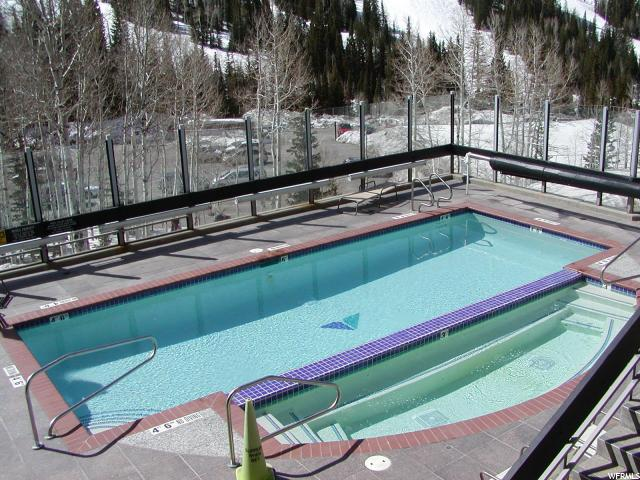 Additional photo for property listing at 9202 E LODGE Drive 9202 E LODGE Drive Unit: 411 Snowbird, Utah 84092 United States