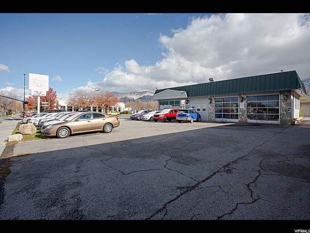 Commercial for Sale at 3002 WASHINGTON Boulevard Ogden, Utah 84401 United States