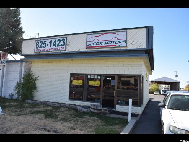 Commercial for Rent at 5765 S 1900 W Roy, Utah 84067 United States