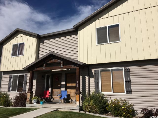 Additional photo for property listing at 163 E 500 N  Roosevelt, Utah 84066 United States
