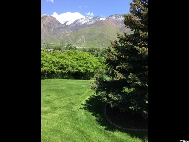 1270 GROVE DR Alpine, UT 84004 - MLS #: 1418765