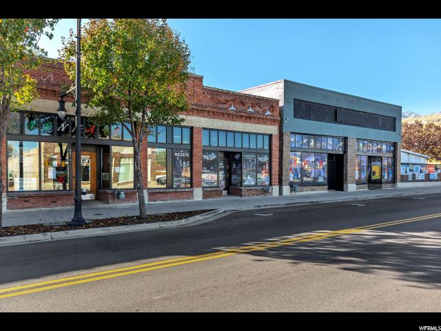Commercial for Sale at 8987 W 2700 S Magna, Utah 84044 United States